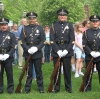 Honor Guard Members