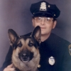 K-9 Officer Rick Guarente