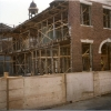 Police Station during 1984 remodel