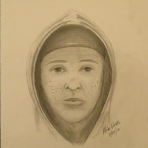 """Polite Burglar"